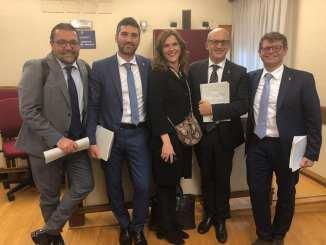 Ecoreati, Briziarelli (Lega), individuate regioni per ispezione commissione