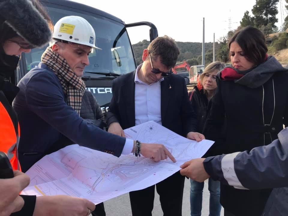 ➡ Foto ⬅ Commissione Ecomafie Parlamento a Perugia illeciti ciclo rifiuti il programma