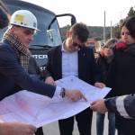 Incendio Biondi, rifiuti e infiltrazioni arriva a Perugia commissione ecomafie