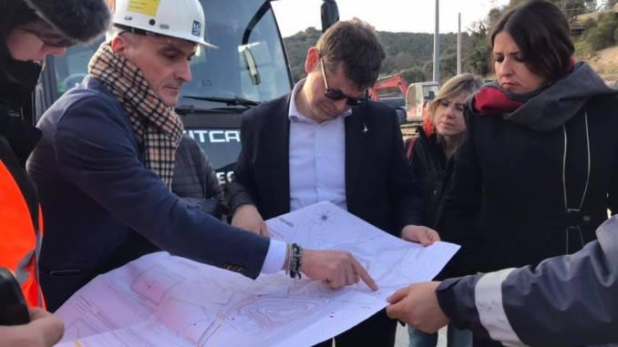 Commissione Ecomafie Parlamento a Perugia illeciti ciclo rifiuti il programma ➡ Foto ⬅