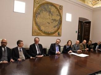 Minori, firmato a Perugia protocollo d'Intesa per la loro tutela