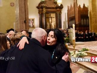 Caro Leo, sindaco di Assisi, noi andremo Avanti Tutta
