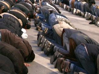 Terrorismo, preghiere in italiano nelle moschee e nei luoghi di culto