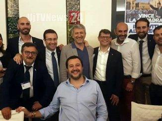 Moschea Umbertide, Lega Umbria, grazie all'esposto del consigliere regionale Valerio Mancini
