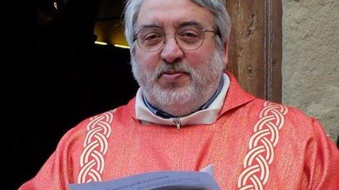 Marco Salvi nuovo vescovo ausiliare oggi la comunicazione di Bassetti