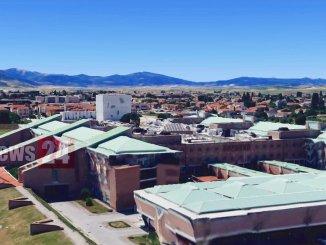 Donazioni per ospedale di Foligno, gestione emergenza Covid-19