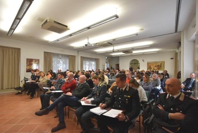 """Seminario """"Sanzioni in materia di subappalti illeciti"""""""