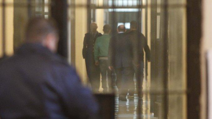 Stupratore di Perugia, sono 7 i capi di accusa, anche una violenza a Capodanno