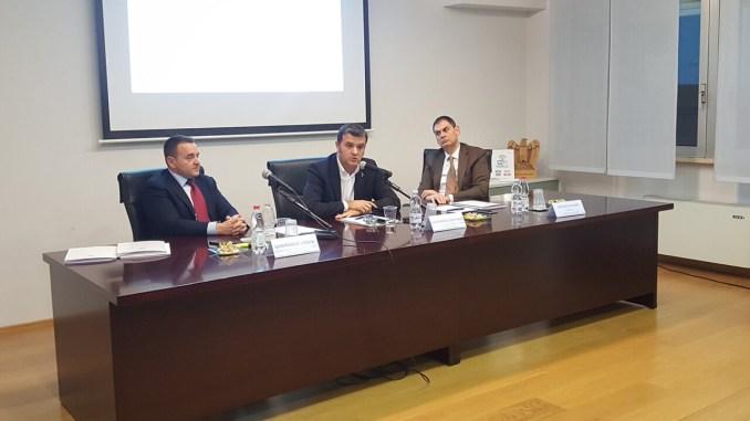 Il ministro Centinaio a Terni per incontrare gli imprenditori umbri