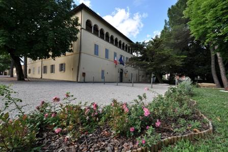 Villa Umbra formerà personale della Regione Liguria