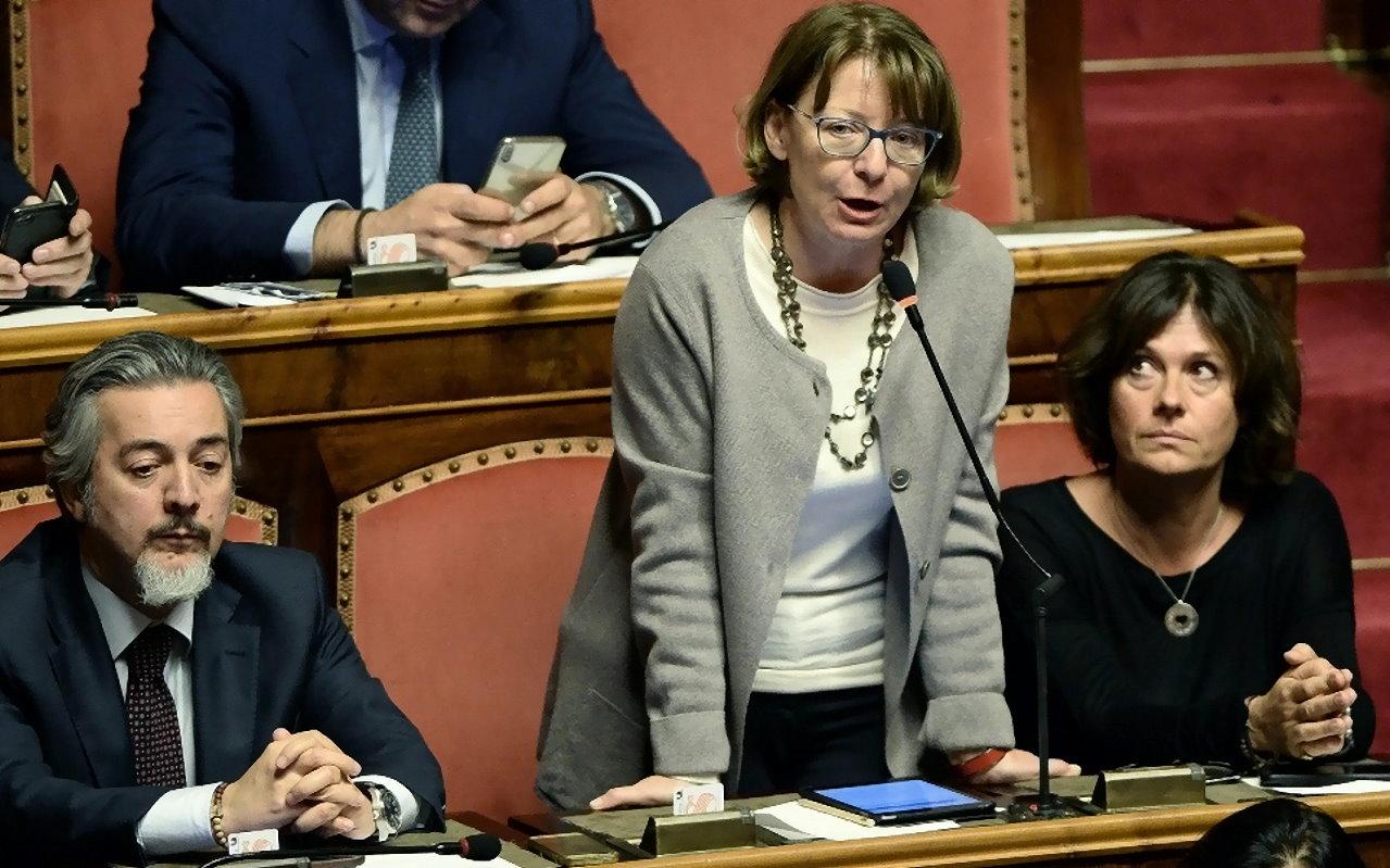 Discriminazione idonei esclusi Polizia interrogazione Fiammetta Modena