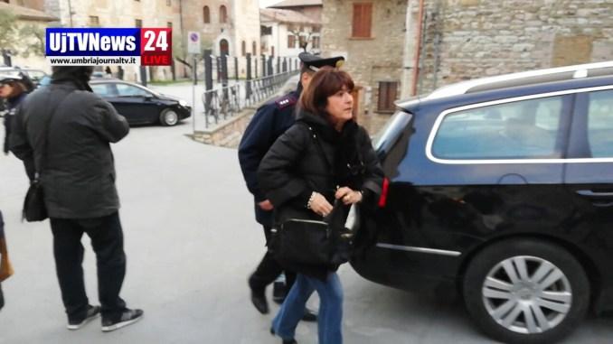 Omicidio Gubbio, fissati per martedì i funerali di Enzo Bei Angeloni
