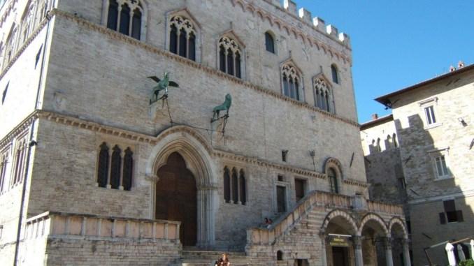 Attività Consiglio Comunale e Covid19 sedute in video conferenza a Perugia