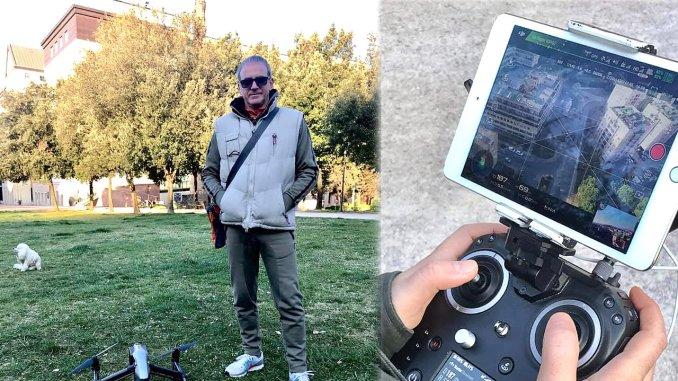 Promozione di Tramtreno, Lorenzo Brunetti incontra Stefano Chiocchini
