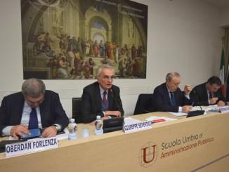 """seminario """"Principi e aggiornamenti giurisprudenziali in tema di appalti pubblici"""""""
