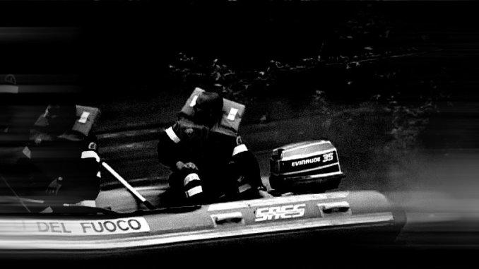 Si getta nel fiume Nera, recuperato e salvato dai vigili del fuoco