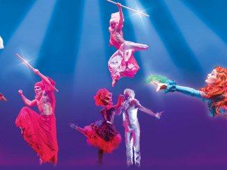 Alice in Wonderland annullato lo spettacolo del teatro Morlacchi di Perugia
