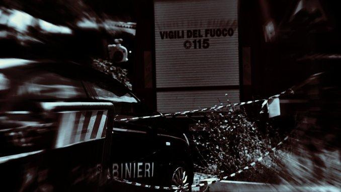 Trovata a Ficulle l'auto di Emanuele Cecconi, l'anziano scomparso da Olmo