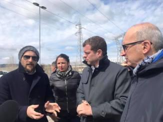 Commissione parlamentare di inchiesta, rifiuti in Umbria c'è preoccupazione