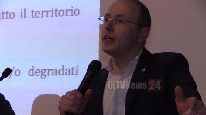 Elezioni 2019, Varasano, si riparte dal Patto di Perugia Sicura