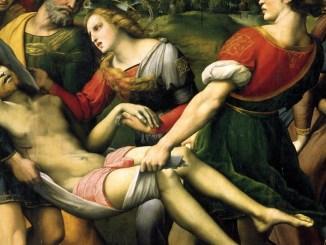 """Il capolavoro di Raffaello, """"scippato"""" dal cardinale, restaurato dalla Cbc"""