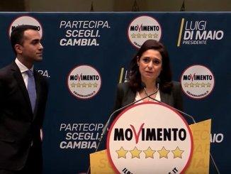 Luigi Di Maio, il Vicepremier e Ministro, a Perugia il 25 aprile