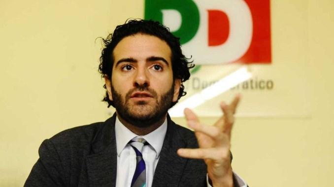 Giacomo Leonelli dice, troppi tatticismi in giro, ma sono a disposizione