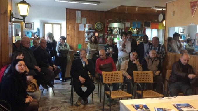Continua il Tour della Lega sul territorio del Comune di Perugia