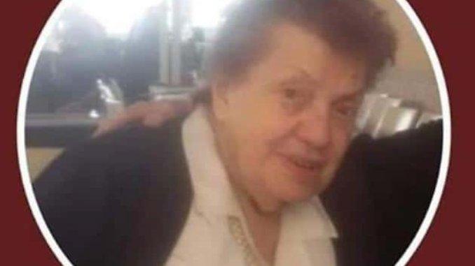 Ritrovata la professoressa di 89 anni, Maria Licia Batelli, disorientata e in stato di ipotermia