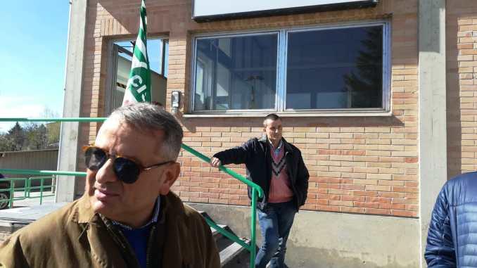 Crisi Cementir, Paparelli, chiediamo convocazione al ministero
