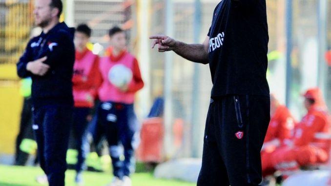 Perugia calcio perde in casa al Curi contro Benevento 2 a 4 risultato finale