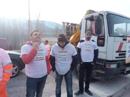 Perugia Ancona oltre 40 milioni di euro per imprese e lavoratori, sbloccare