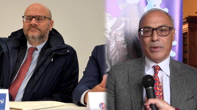 Indagine sanità assessore Bartolini e direttore Ambrosio, prime decisioni