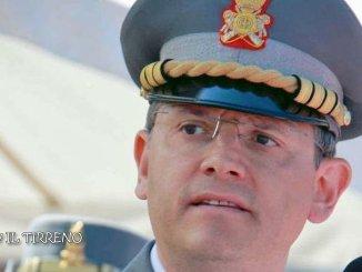 Benedetto Lipari, generale della Guardia di Finanza, comanderà l'Umbria