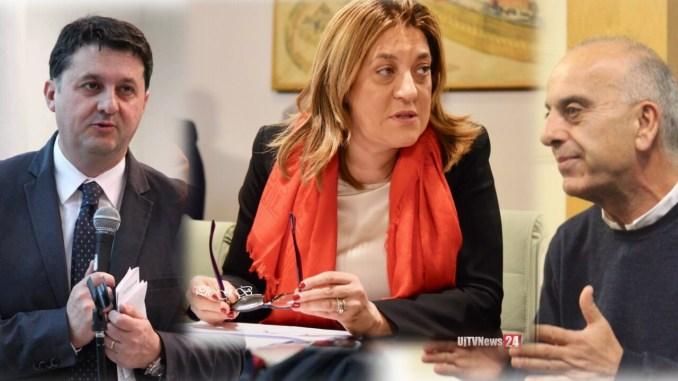 Sanità, arresti Umbria, 35 persone indagate, anche la presidente Catiuscia Marini