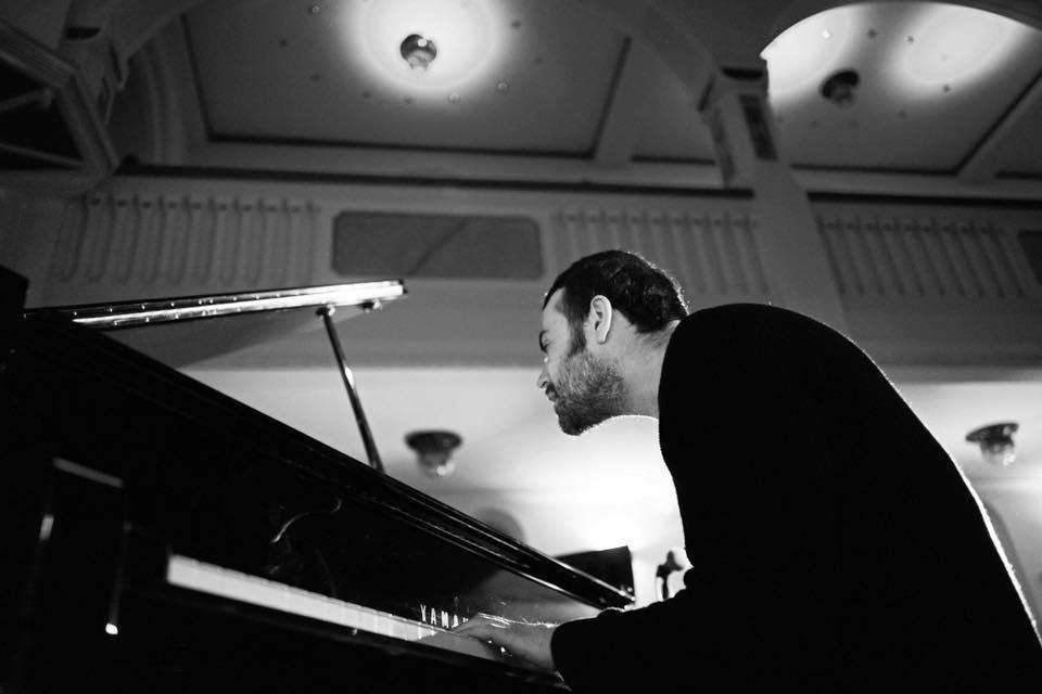Elezioni Europee 2019 si candida il pianista Giovanni Guidi, apriremo i porti