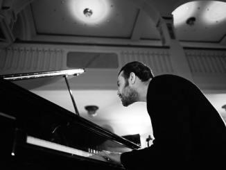Elezioni Europee 2019 si candida pianista Giovanni Guidi, apriremo i porti