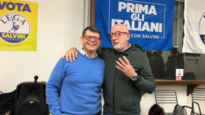Fototrappole, Luca Briziarelli, Lega, replica al presidente Auri, Cristian Betti