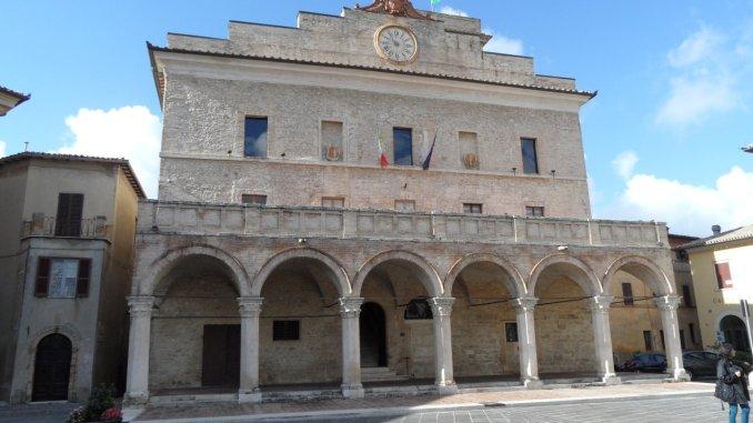 Elezioni regionali, Umbria Civica, far luce su bilancio comune Montefalco