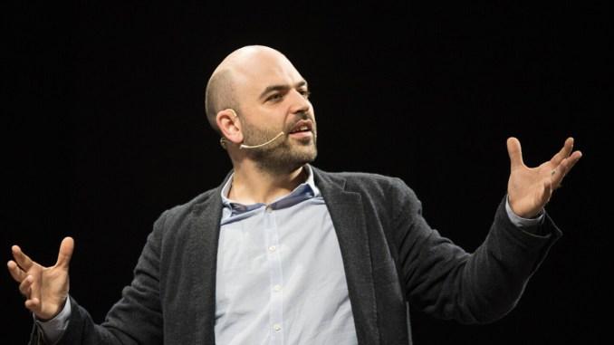 Festival del Giornalismo, arriva Roberto Saviano con come nascono i governi autoritari