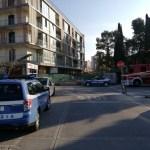 Abbattere i palazzoni abbandonati a Ponte San Giovanni e Madonna Alta