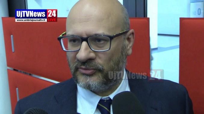 Inchiesta sanità, direttore Giuseppe Ambrosio: «Nulla si modifica»