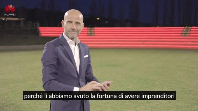 Perugia Smart City e il Barton Park fanno il giro del mondo