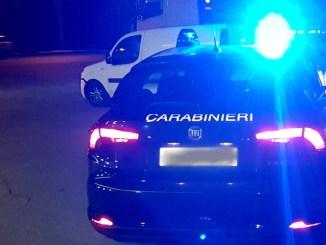 Squarta, furti in ville a Perugia, Governo pensa solo a controlli anti Covid?