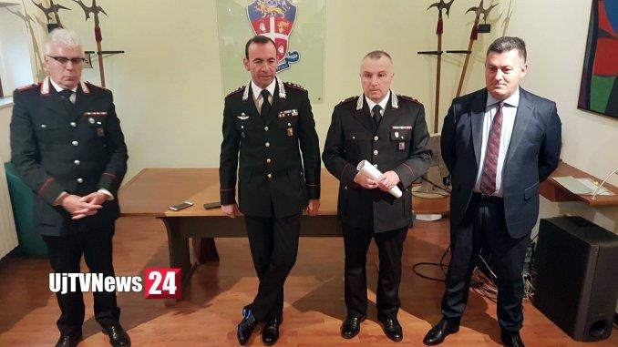 Corruzione, falsa cittadinanza italiana a stranieri, 4 persone nei guai