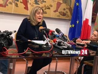 Inchiesta sanità vertici Pd nazionale confronto su dimissioni Marini