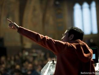 Festival del giornalismo messaggio da Perugia al mondo coraggio e libertà