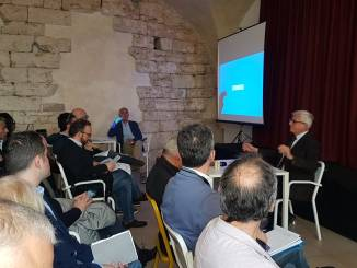 Elezioni Perugia, ecco la squadra di GiulianoGiubilei: «Persone preparate e motivate»