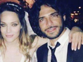 Lutto in famiglia per Laura Chiatti e Marco Bocci, muore la zia dell'attore