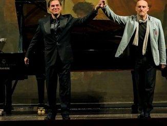 Ramberto Ciammarughi e Marco Scolastra Fra due pianoforti al Cucinelli